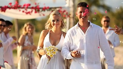 Cuban wedding - Master of Ceremonies and Wedding Planner: Gábor Herendi